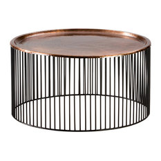 50 Most Por Copper Coffee Tables For 2018 Houzz Uk