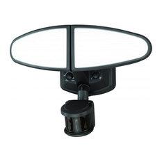 Kappa Smart Lighting Adjustable Low Level Led Motion Sensor Security Light