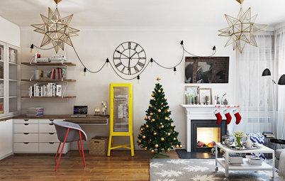 Weihnachtsbräuche in aller Welt – so feiert man anderswo