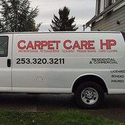 Carpet Care of HP LLC's photo