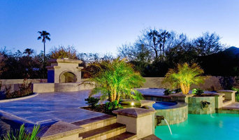 Paradise Valley Pools