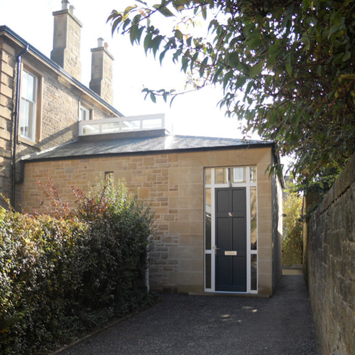 Edinburgh Home Extension & Renovation