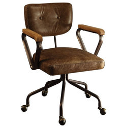 Industrial Office Chairs by Acme Furniture