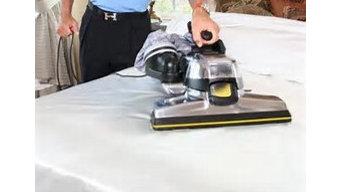 Mattress sanitizing project