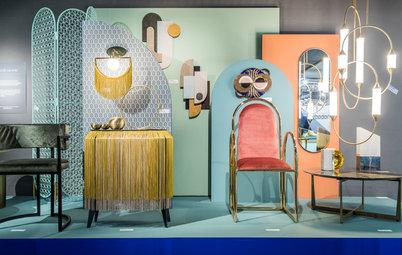 Tendenze: A Maison & Objet l'Eleganza Francese è Protagonista