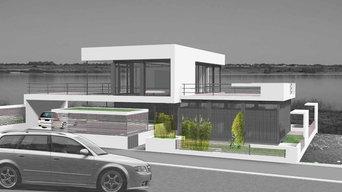 Modulhaus - Bauen muss nicht teuer sein