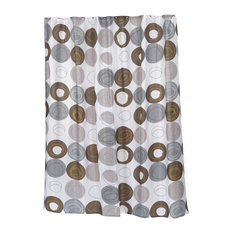 Carnation   Carnation Home   Contemporary Shower Curtains