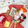 Read All About It: 15 Design Solutions to Inspire Young Bookworms