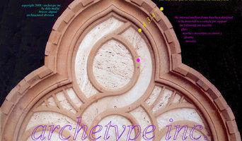 03.02  Venetian Gothic Arch/ Landmark Residence/ Fort Laudedale