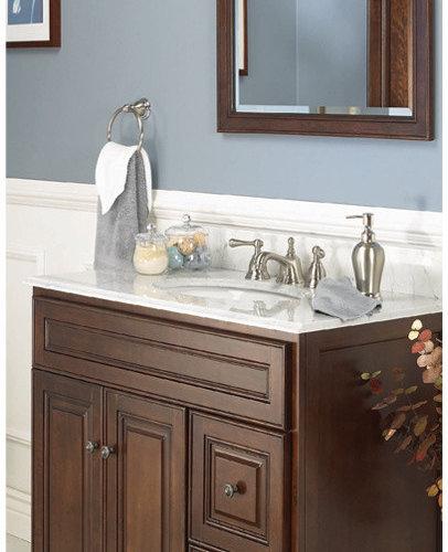 WOLF Bathroom Vanities   Bathroom Vanities And Sink Consoles