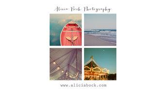 Alicia Bock - Fine Art Photographs