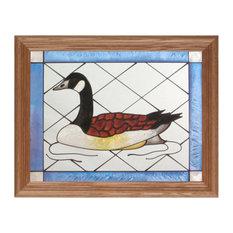 Silver Creek Wildlife, Canada Goose Panel