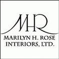 Foto de perfil de Marilyn H. Rose Interiors LTD.