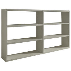 Torero Sideboard Shelf, White Gloss