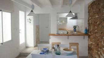 Casa Antigua Baix La Mar
