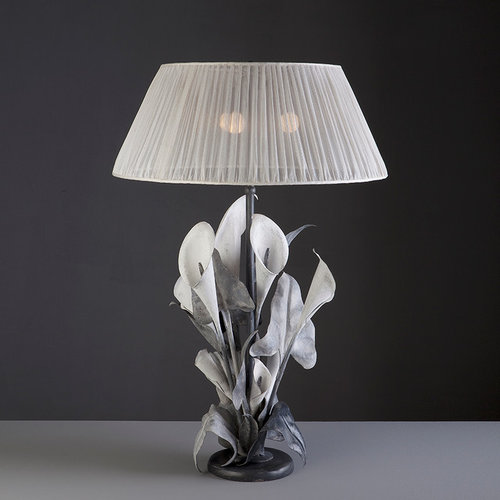 Floral Themed Lighting Fixtures