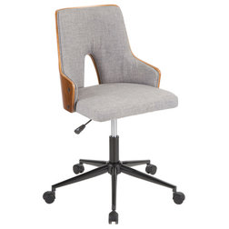Transitional Office Chairs by GwG Outlet