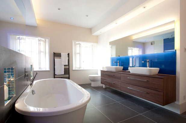 Contemporary  by Ripples Bathrooms