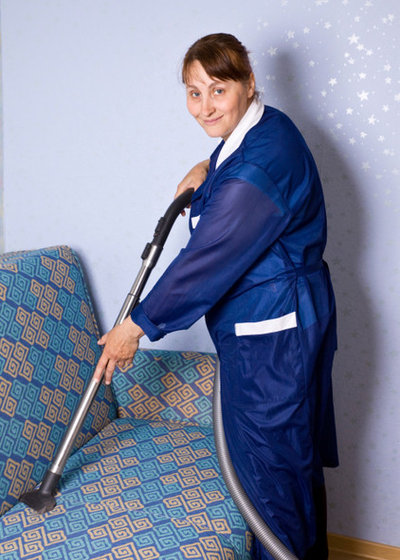 by Miracle Professional Carpet Cleaners
