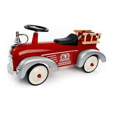 - Correpasillos Speedster Bomberos - Juguetes y juegos para niños
