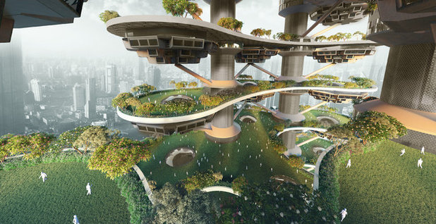 What Will Offices Look Like in 2040?