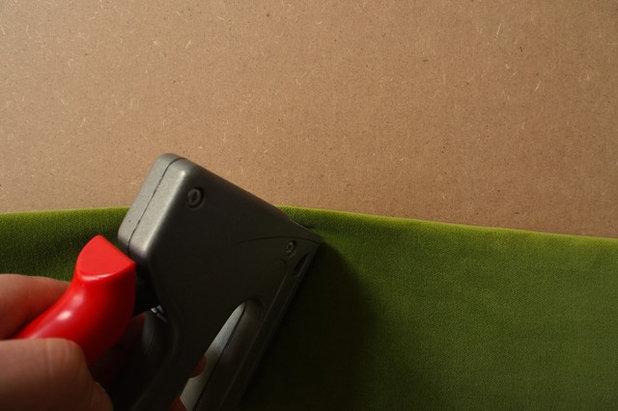 Betthaupt & Bett-Kopfteil selber machen: DIY-Anleitung