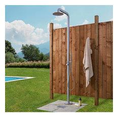 Milano Adra Outdoor Shower