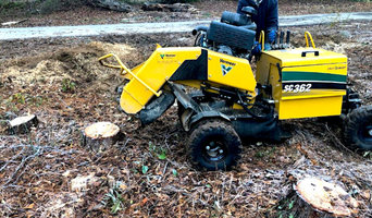 Nearby Stump Grinding Newnan Services