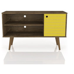 Midcentury Entertainment Centers And Tv Stands by Uber Bazaar