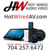 Hot Wired Audio Video's photo