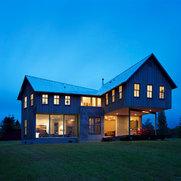 Domestic Architecture's photo