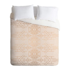 Holli Zollinger Esprit Duvet Cover, King