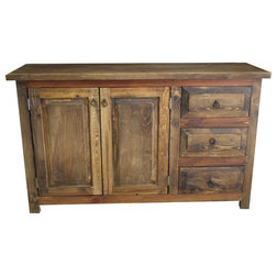 Bathroom Vanities And Sink Consoles by RusticManHomeDecor