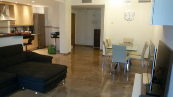 Refurbishment and Design Apartment, San Pedro de Alcantara