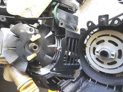 Tb635ec Trimmer Instruction Manual - 0425