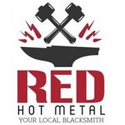 Red Hot Metal, Blacksmiths and Forge Work's photo