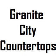 Etonnant Granite City Countertops