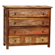 Dresser Chest of Drawers DOVETAIL NANTUCKET