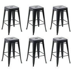 Bar Stools And Counter Stools by OneBigOutlet