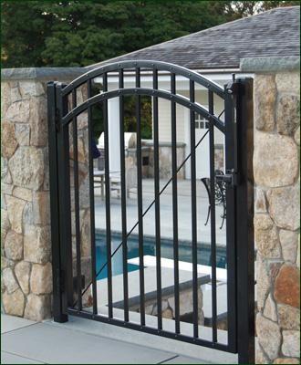 Walpole Outdoors Gates