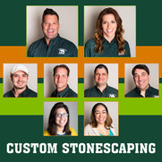 Custom Stonescaping, LLC's photo
