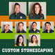 Custom Stonescaping, LLC