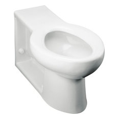 kohler kohler k43980 anglesey elongated bowl with integral seat and rear