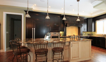Kitchens By Leeds Cabinets