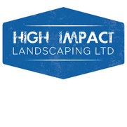 High Impact Landscaping LTD's photo
