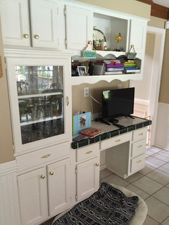 Are Kitchen Desks Out, Are Kitchen Desks Out Of Style