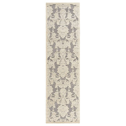 Traditional Hall And Stair Runners by Nourison