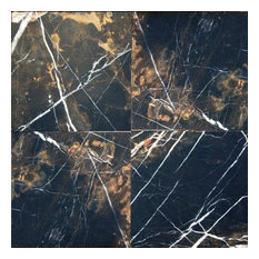 "Michael Angelo Polished Tile, 30 Sq. ft., 12""x12"""