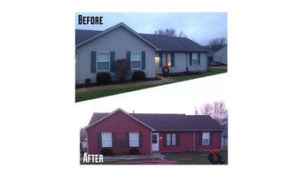 Siding & Roof Replacement