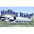 Rolling Ridge Deck & Outdoor Living Co.'s profile photo